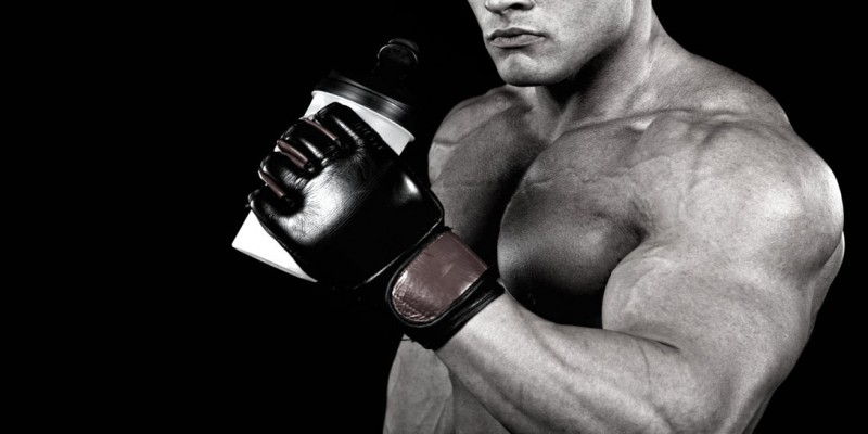 Top 5 Bodybuilding Supplements for Building Muscle