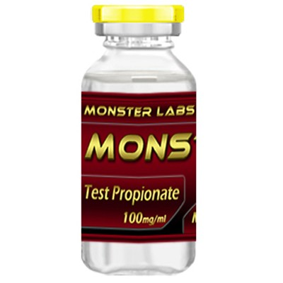 TEST PROPIONATE 100mg  MIGLYOL840